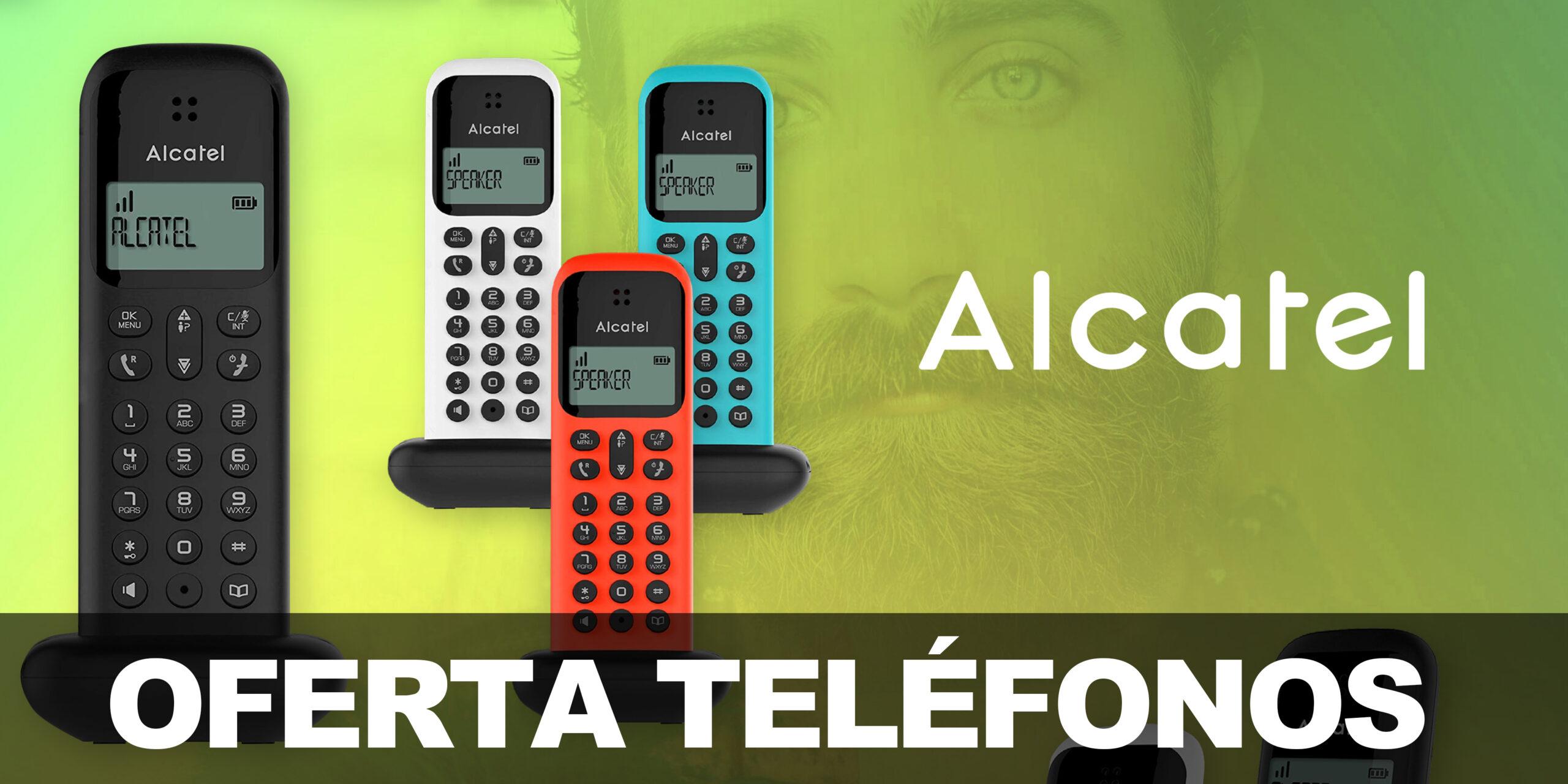 Oferta telefonos